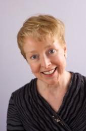 Clare Best, photo by Derek Adams