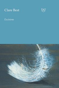 cover of Excisions by Clare Best