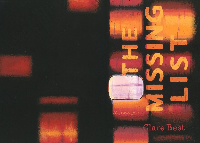 The Missing List cover art